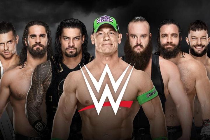 มวยปล้ำ WWE